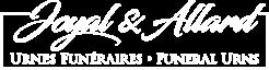 Urnes Funéraire Joyal & Allard